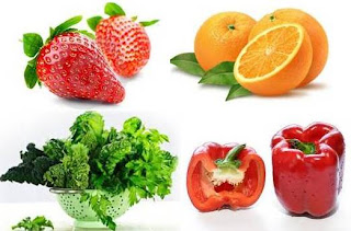 Foods High In Vitamin C For Dogs