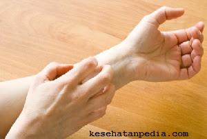Cara Mengatasi Alergi Dingin pada Kulit - kesehatanpedia