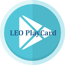 Leo- PlayCard -APK -Latest -(v1.2)