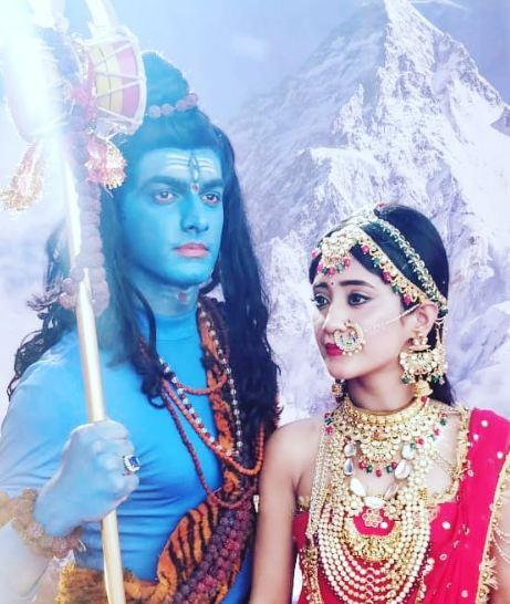 yeh rishta kya kehlata hai |Maha Shivaratri | shivangi joshi |mohsin khan new pics