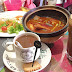 Calanthe Art Cafe in Malacca - Enjoy Malaysia 13 States' Coffees & Assam Pedas Fish!