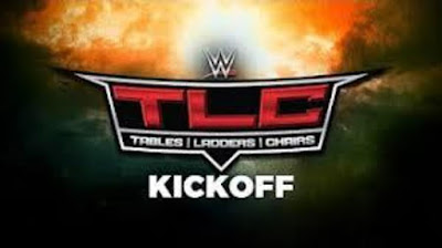 WWE Tables,Ladders & Chairs 22nd October 2017 Kickoff WEBRip 480p 200MB x264