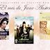 Septiembre: mi mes de Jane Austen