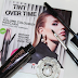 Rimmel Volume Colourist Mascara Review and Photos