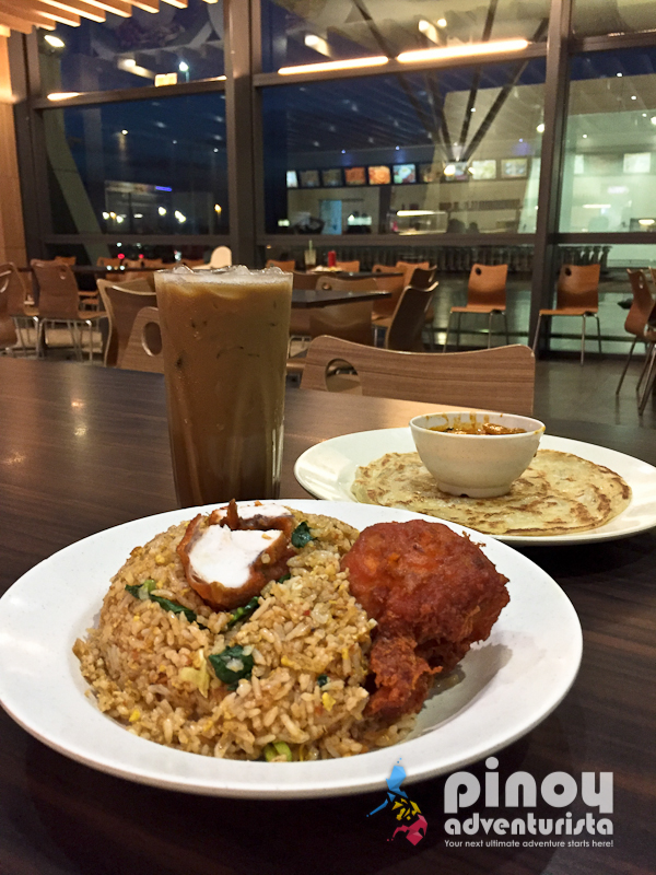 Where to eat in KL Malaysia travel guide