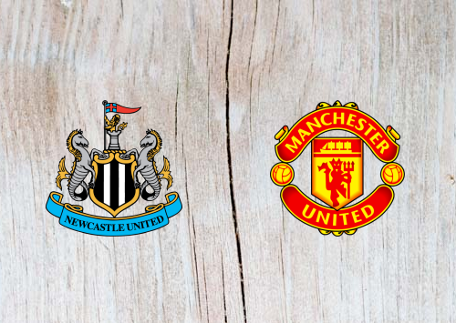 Newcastle vs Manchester United Full Match & Highlights 2 January 2019