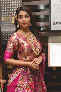 Actress Shriya Saran Pictures at The Wedding Vows Fashion Show  0004