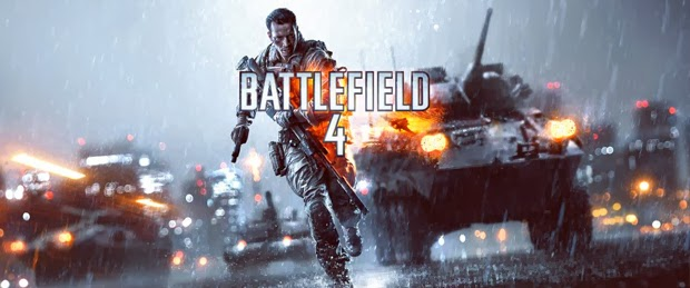 Battlefield 4 Xbox One and PlayStation 4 Gameplay Footage