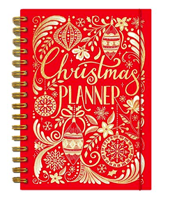 5 of the Best Christmas Planners for 2018  - Rachel Ellen Planner