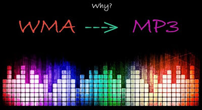Reasons You Would Need To Convert Wma To Mp3