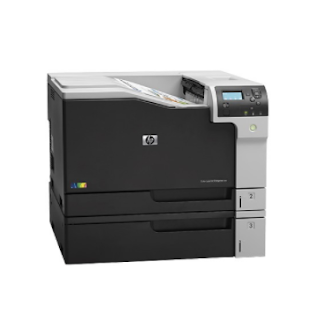 HP LaserJet M750n Drivers & Software