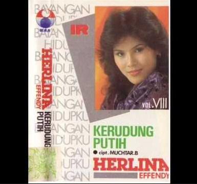 Koleksi Full Album Lagu Herlina Effendy mp3 Terbaru dan Terlengkap 2017