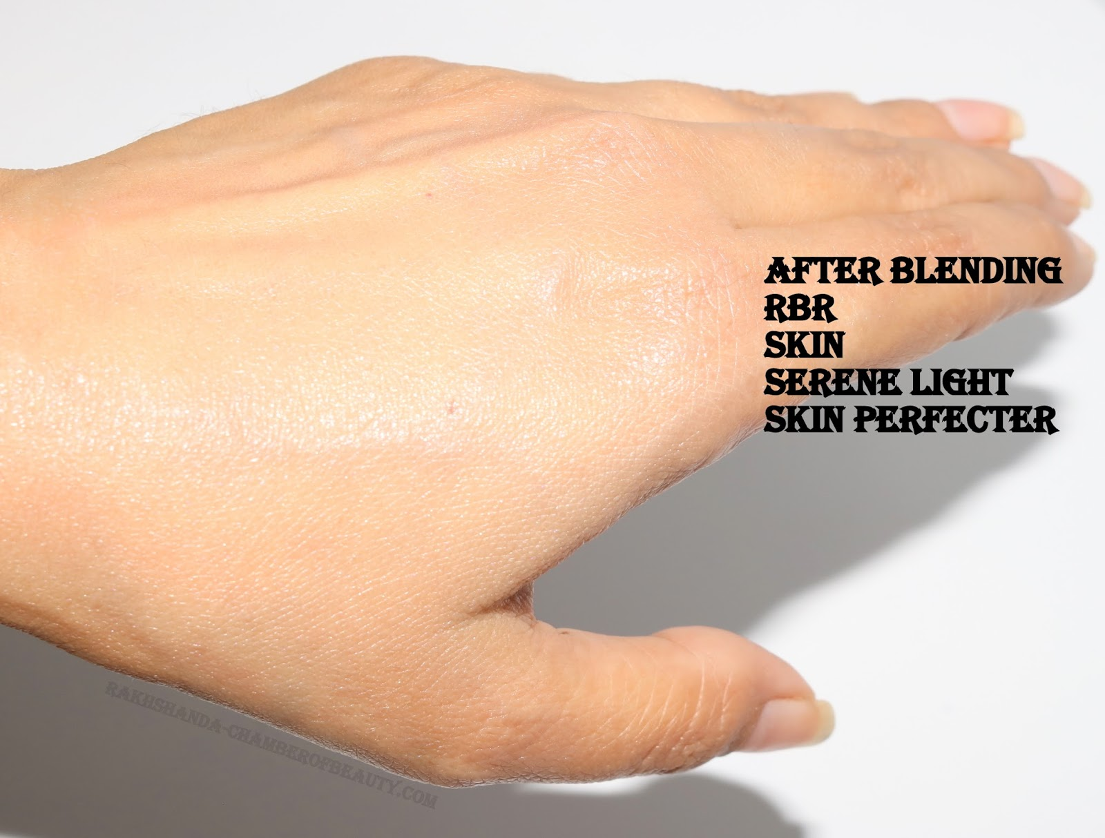 beauty blog, makeup, makeup blog, primer, Rouge Bunny Rouge Skin Serene Light Skin Perfecter review, tinted primer,