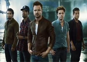 Need for Speed será lançado em 3D em março e ganha novo vídeo e foto, vem ver!
