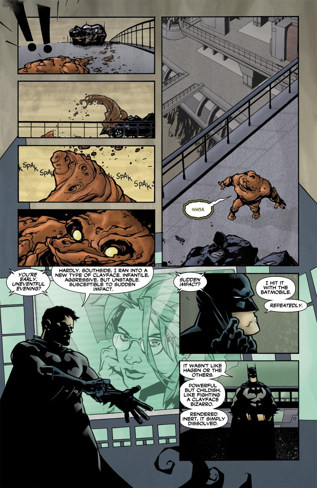 Detective Comics (1937) 805 Page 24
