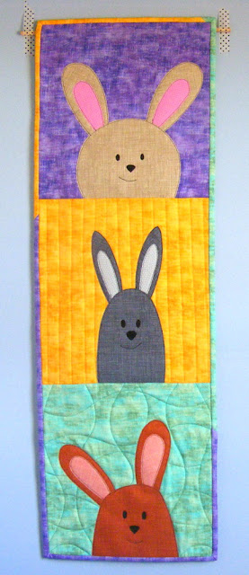c33c07af02571 Quilt Inspiration  Free Pattern Day  Easter and Spring Quilts !