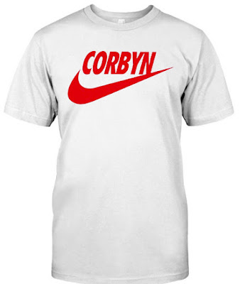 Corbyn Nike T Shirt, Corbyn Nike T Shirt Hoodie Sweatshirt Tank Top Sweater Jacket