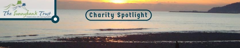 Charity Spotlight - The Sunnybank Trust, Epsom Banner