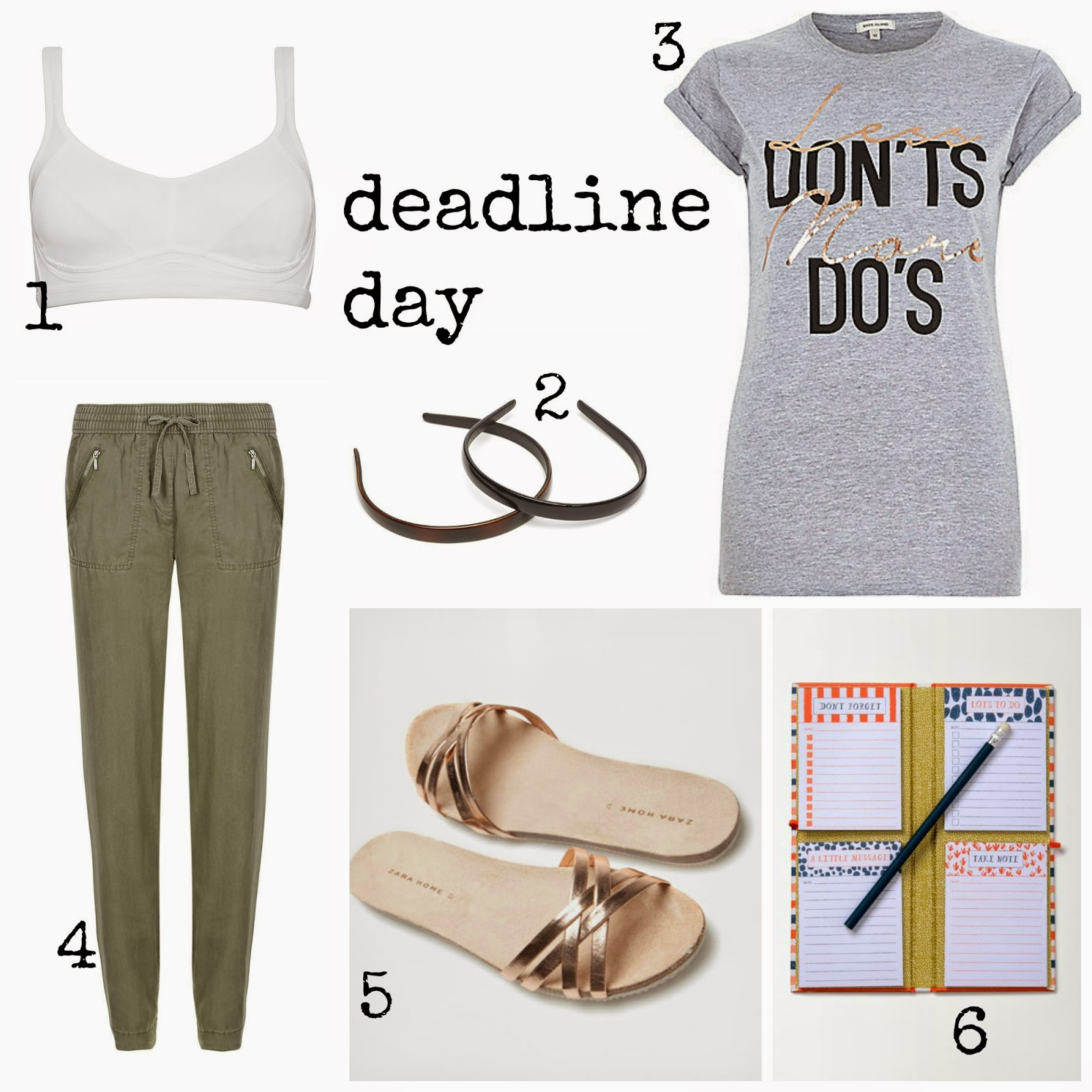 mamasVIB | V. I. BABYMAMAS: Working from home - 5 Stylish looks that mean Business | working from home clothes | freelance clothes | causal clothes | working from home | desk | stylish looks for work | marks and spcner | anthropoloigie | scunci | headband | cool looks | river island | to do notepad | mamasVIb | stylist | fashion editor | baby mamas | dress like a mu | comfy clothes | style | fashion | blogger | dressing for work