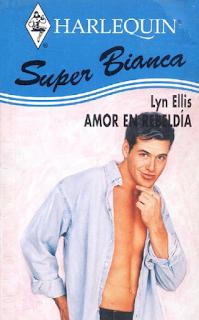 Lyn Ellis - Amor En Rebeldia