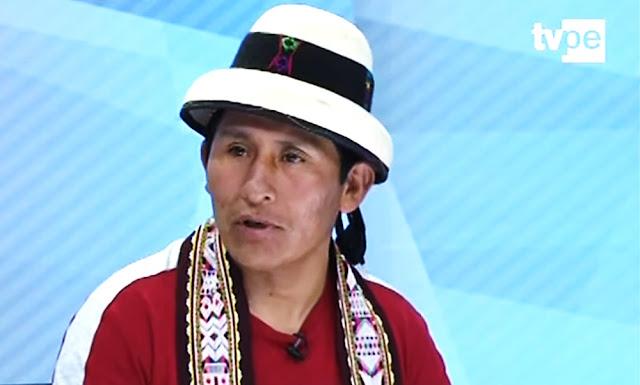 Gregorio Rojas
