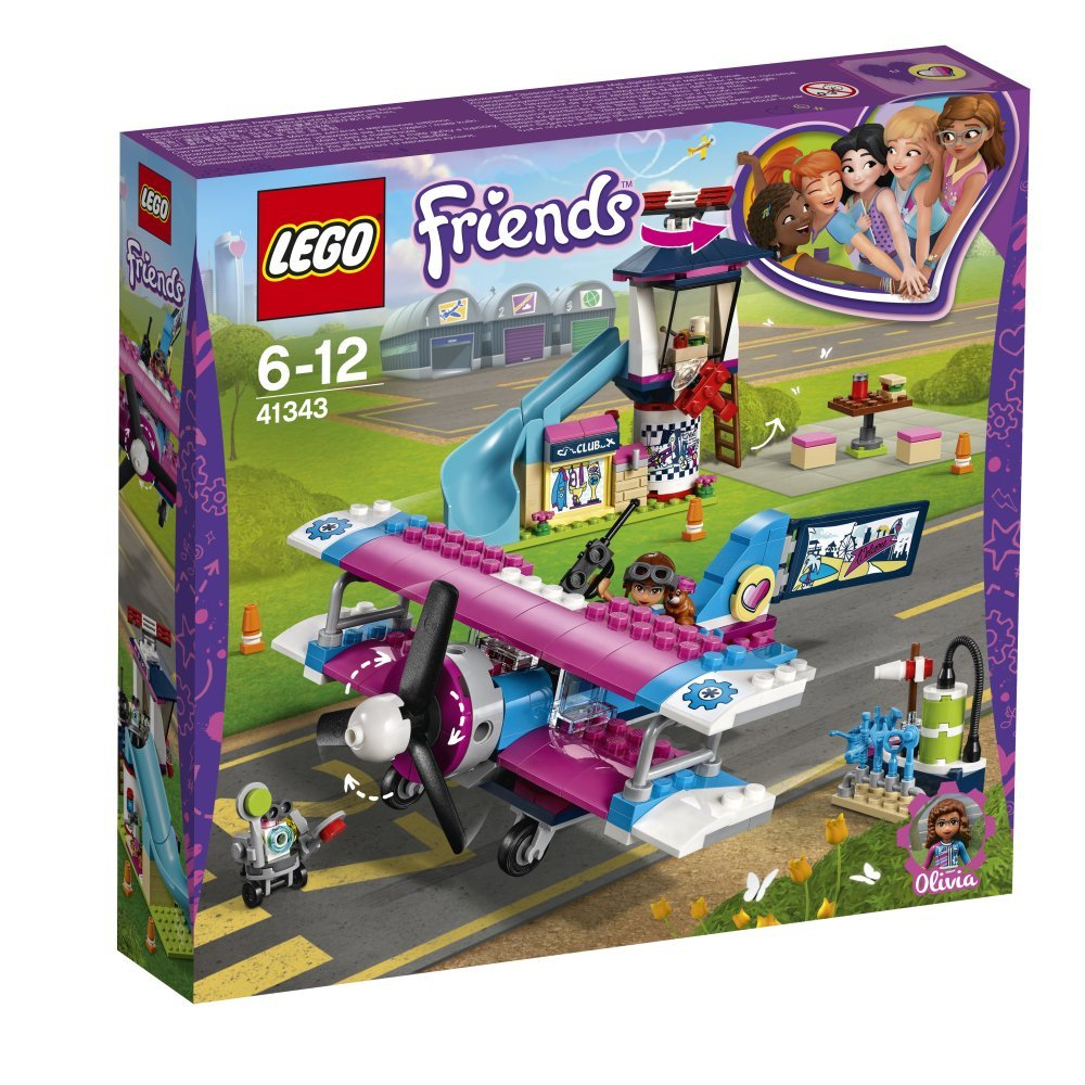 heartlake times summer 2018 lego friends set images
