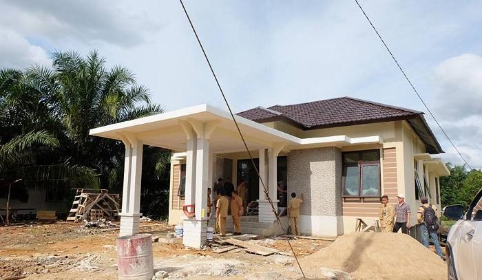 3 Kecamatan, Aloysius Cek 7 Proyek Pembangunan
