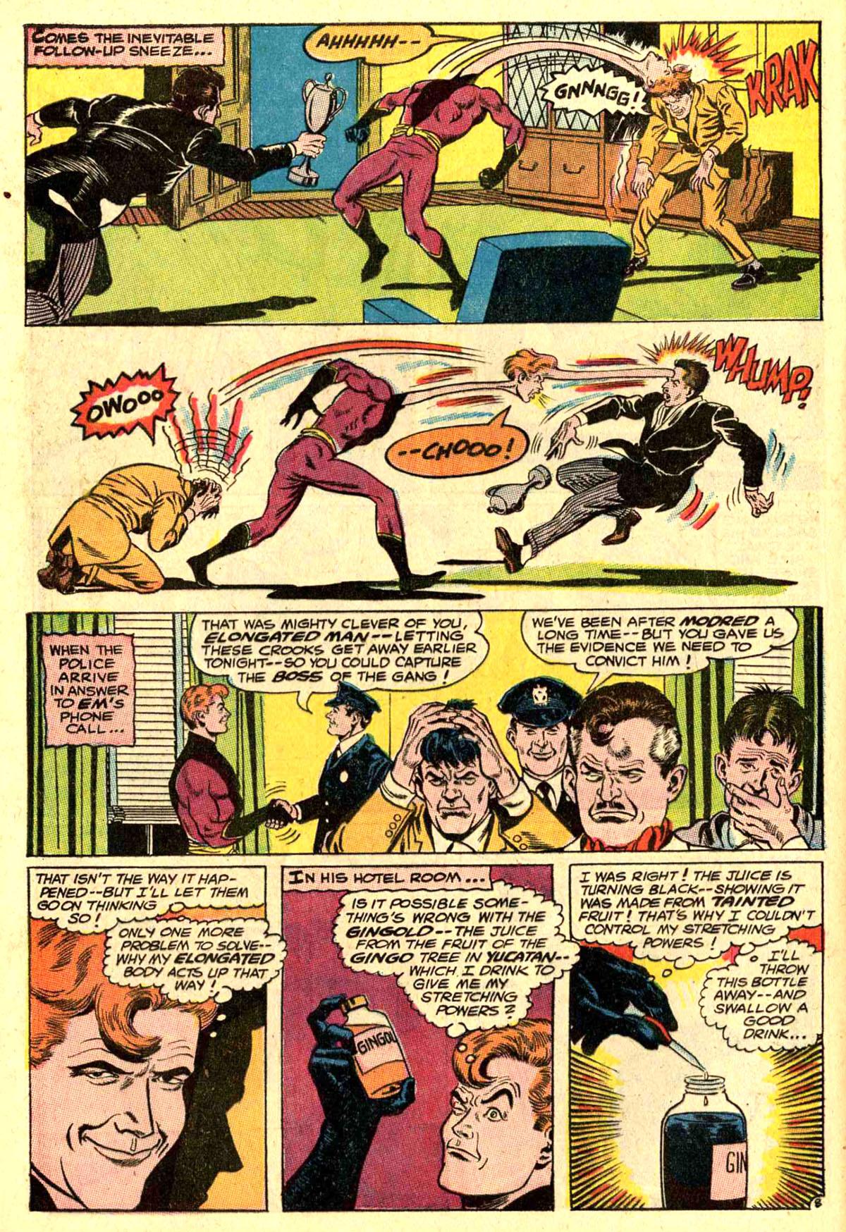 Detective Comics (1937) 365 Page 27