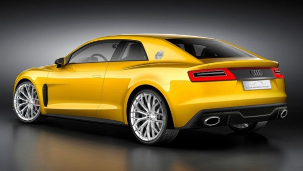 2017 Audi S5 Specs Review Redesign Release Date