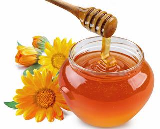 Simpatia para o amor com mel
