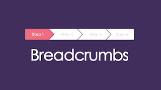Cara Membuat Breadcrumb SEO Friendly dan Valid HTML 5