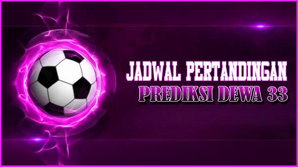 Jadwal Pertandingan Sepak Bola Tanggal 24 - 25 Maret 2019