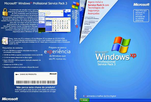 windows xp sp2 software free  full version with key