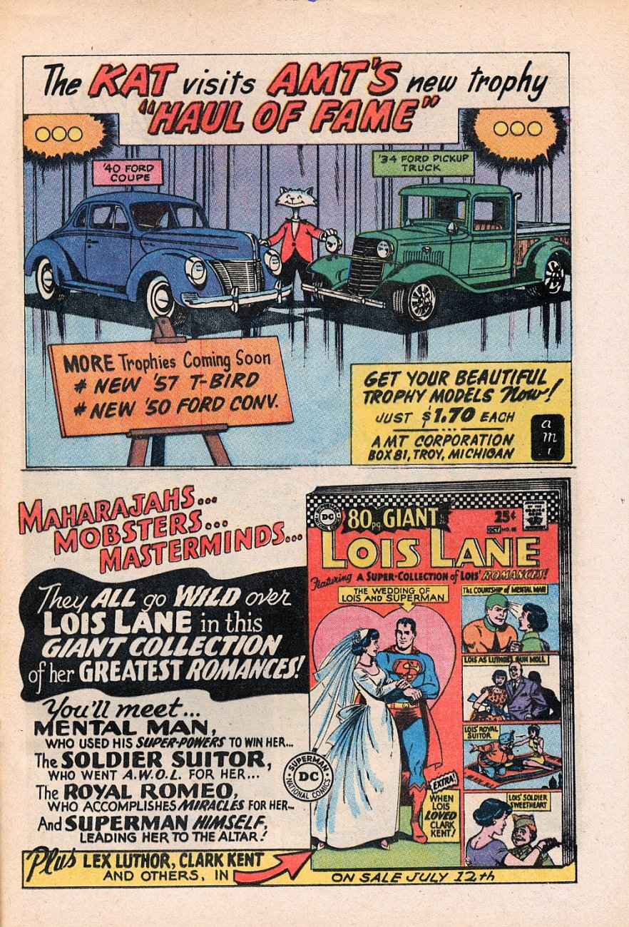 Read online World's Finest Comics comic -  Issue #160 - 25