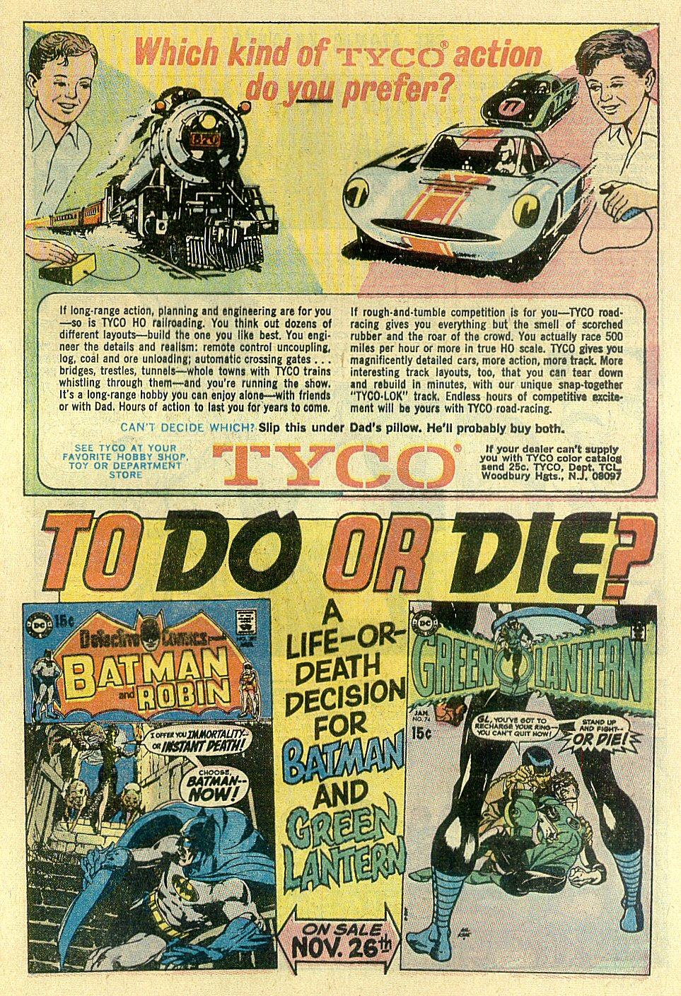 Strange Adventures (1950) issue 222 - Page 25