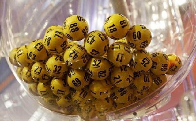 Buongiornolotto - Estrazione del Lotto e del 10 e Lotto di martedì 28 novembre 2017