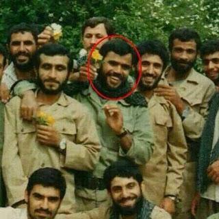 بالصور جنود الخميني قادة الحكومة العراقية اليوم