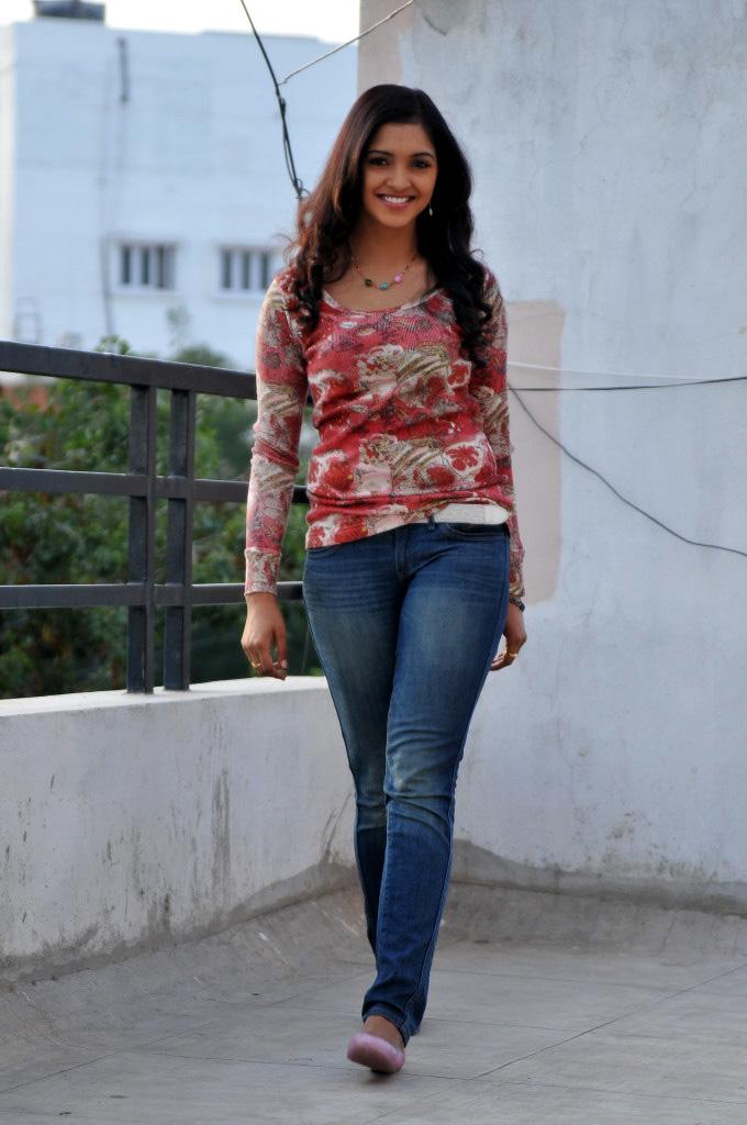 Sanchita shetty actress - 5 6