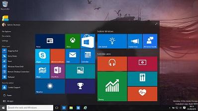 Windows yang Paling Ringan Hingga Terberat - Windows 10
