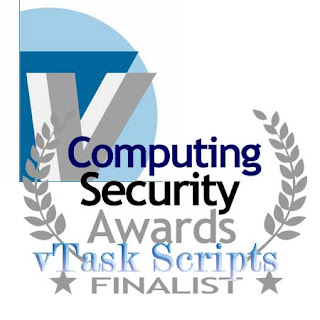 Sample vTask Scripts Portable