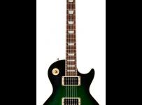 Harga Gitar Gibson Custom Slash Les Paul Anaconda Burst dengan review dan spesifikasi Desember 2017
