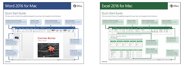 Office 2016 Preview for Mac