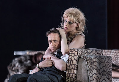 Iestyn Davies, Sally Matthews - Thomas Adès: The Exterminating Angel - © ROH, photo Clive Barda
