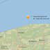 2.5 magnitude earthquake occurs off Olcott shore