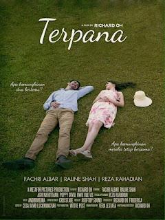 Terpana ( 2016 )