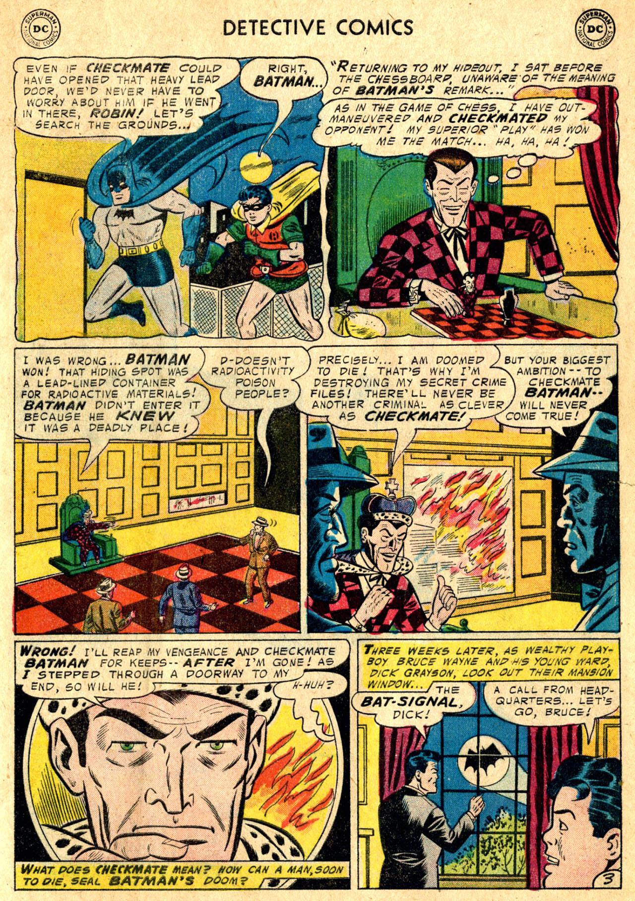 Detective Comics (1937) 238 Page 4