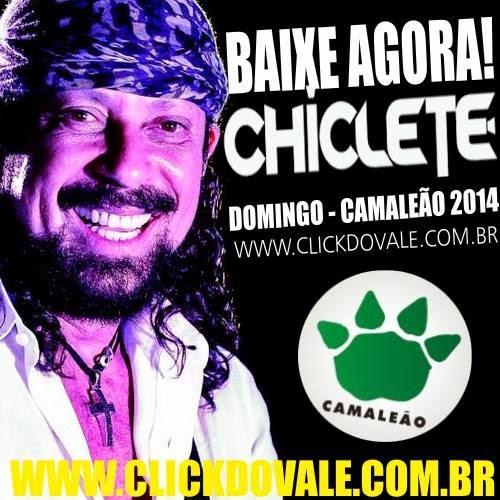 cd chiclete com banana carnaval 2014