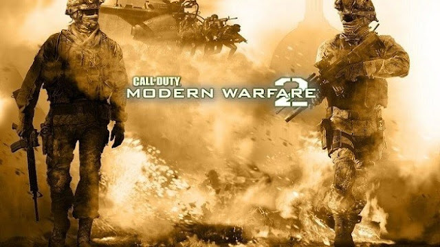 Call of Duty Modern Warfare 2 Remastered no contaría con multijugador