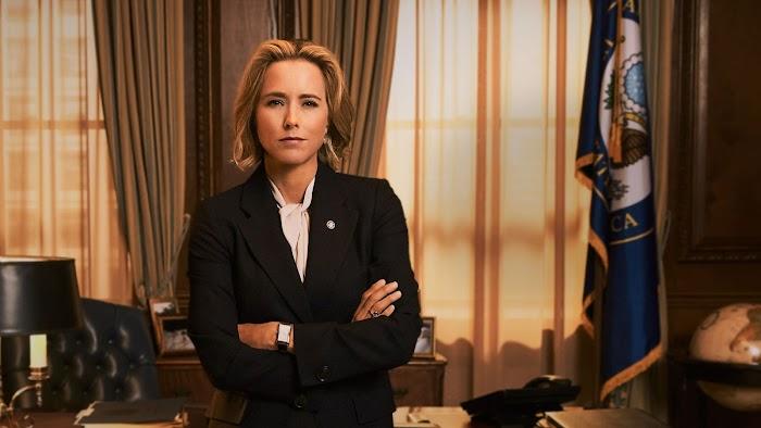 國務卿女士第六季(Madam Secretary S6)