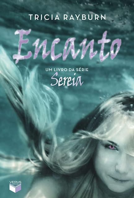 Encanto - Sereia - Tricia Rayburn